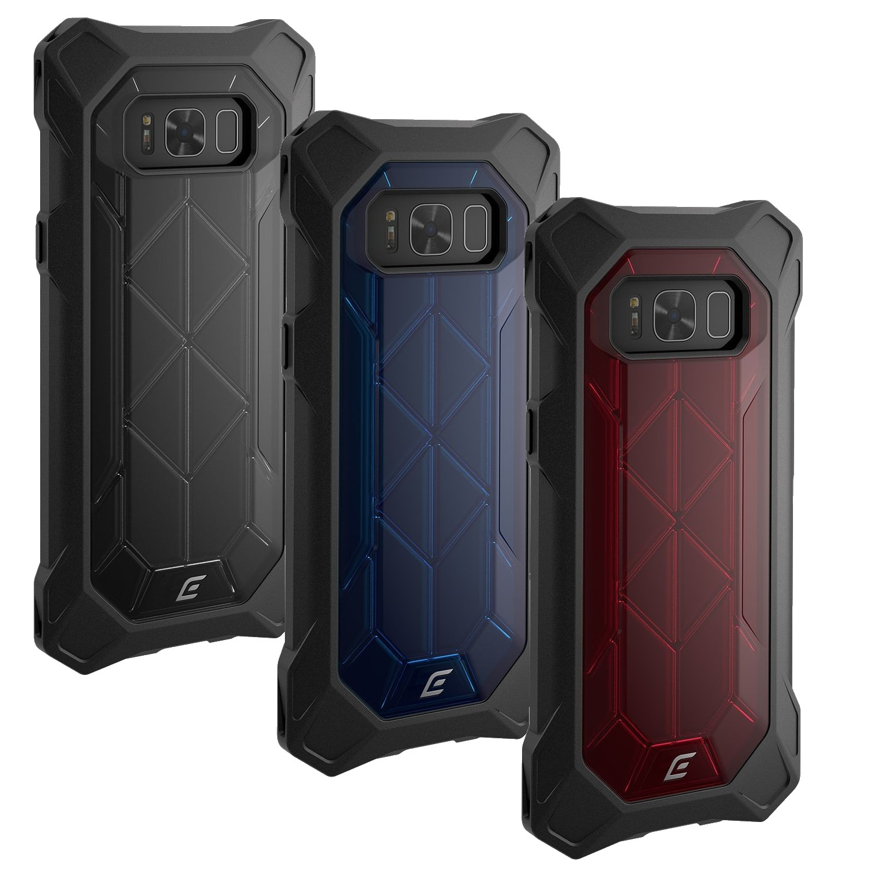 online store 2ea9d 28895 Защитный чехол бампер Element Case REV Case для Samsung Galaxy S8 ...