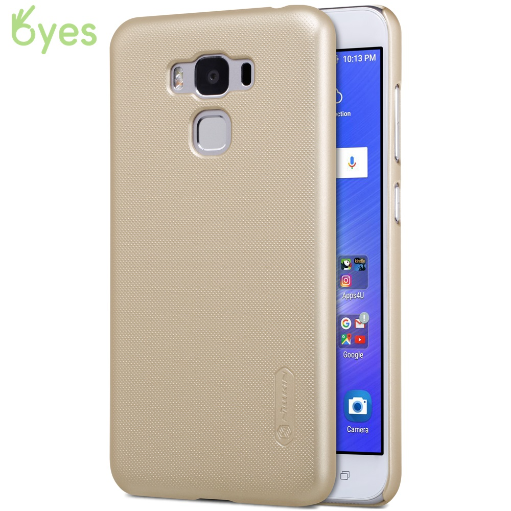 Чехол ASUS ZenFone 3 Max ZC520TL Red Line Book Type Gold