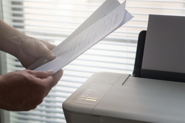 Планы китайцев по захвату рынка печатной техники