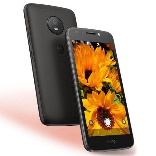 Представлены рендеры новых смартфонов  Moto C2 и Moto C2 Plus