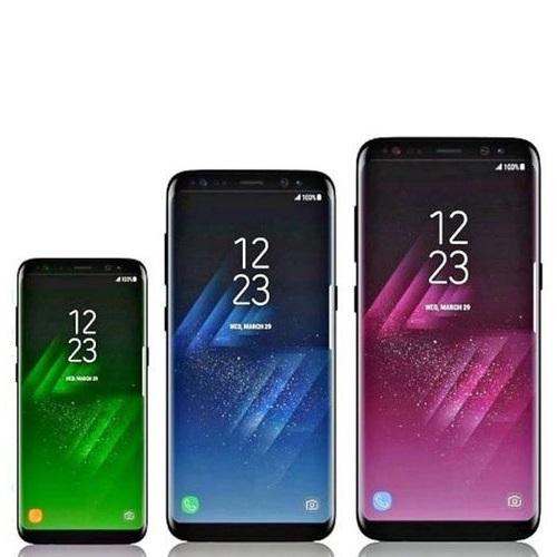 Samsung Galaxy S9 версии mini! Возможное появления, замечен в AnTuTu