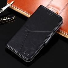 Чехол книжка Anomaly Retro Book Case для Xiaomi MiA3 Black (Черный)